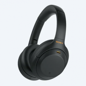 Sony WH-1000XM4 Wireless Active Noise Cancelling Headphones